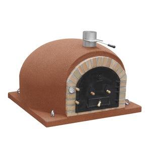 Four A Pizza Leroy Merlin