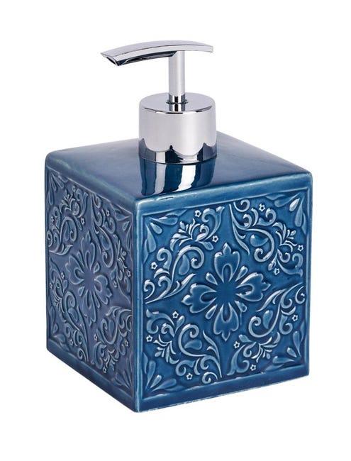 distributeur de savon cordoba wenko bleu