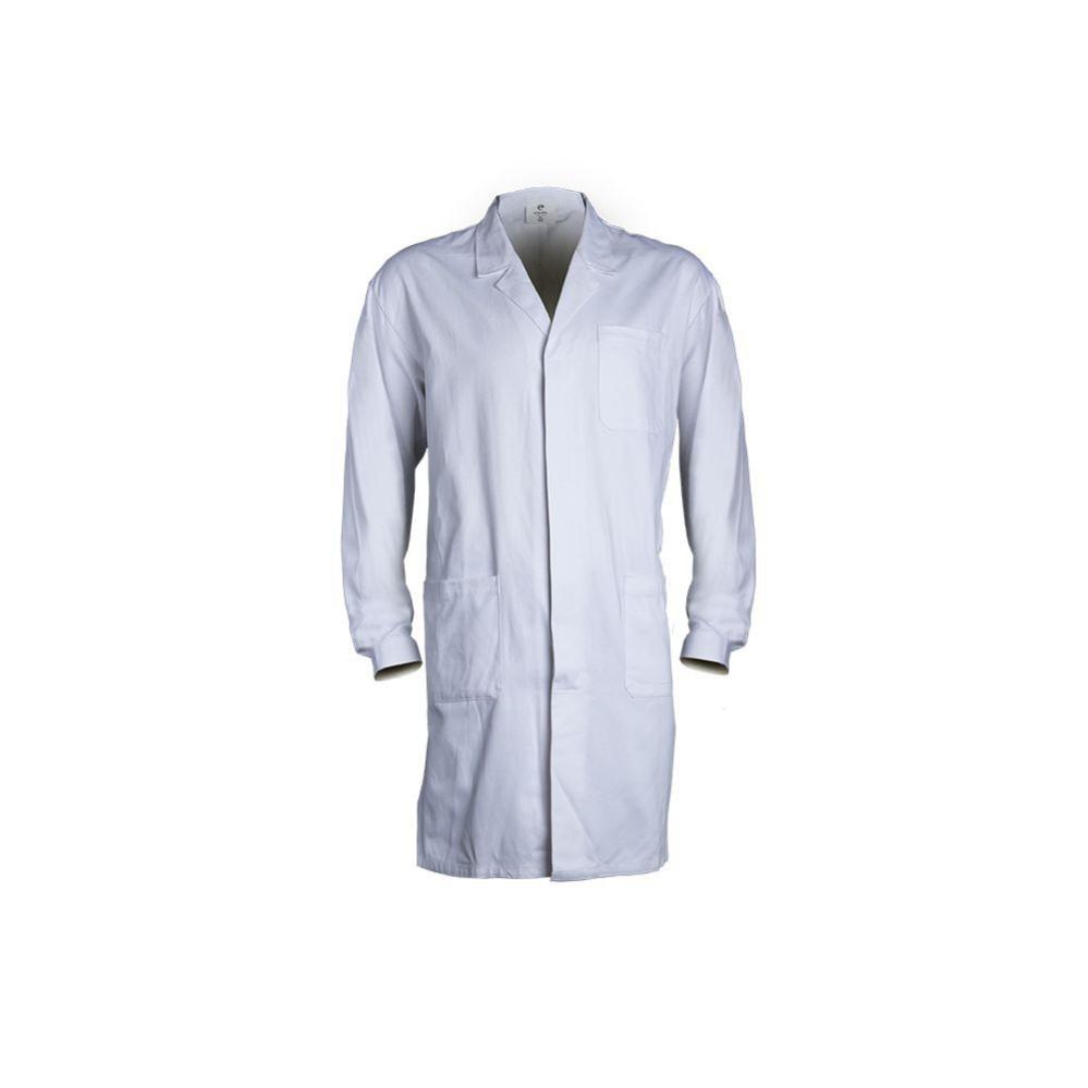 QUALITEX ® Professionnelle Manteau travail blouse peintre Blouse pharmacien Blouse Basic Coton 240