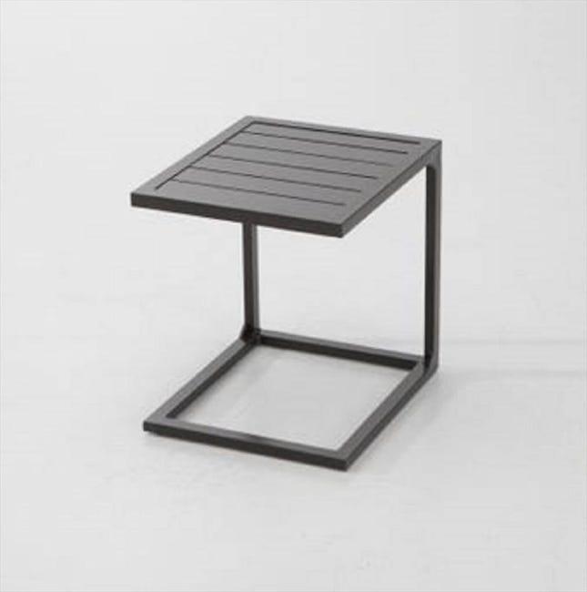 table de jardin basse bds carree