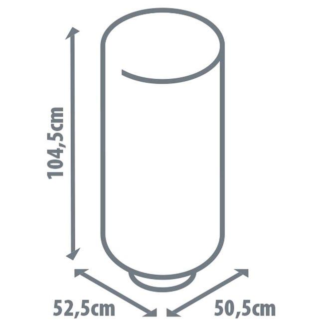 Chauffe Eau Electrique Vertical Mural Equation Basic 100 L Leroy Merlin