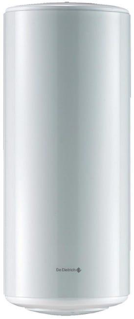 Chauffe Eau Electrique Steatite Vertical Mural Ces De Dietrich 150 L Leroy Merlin