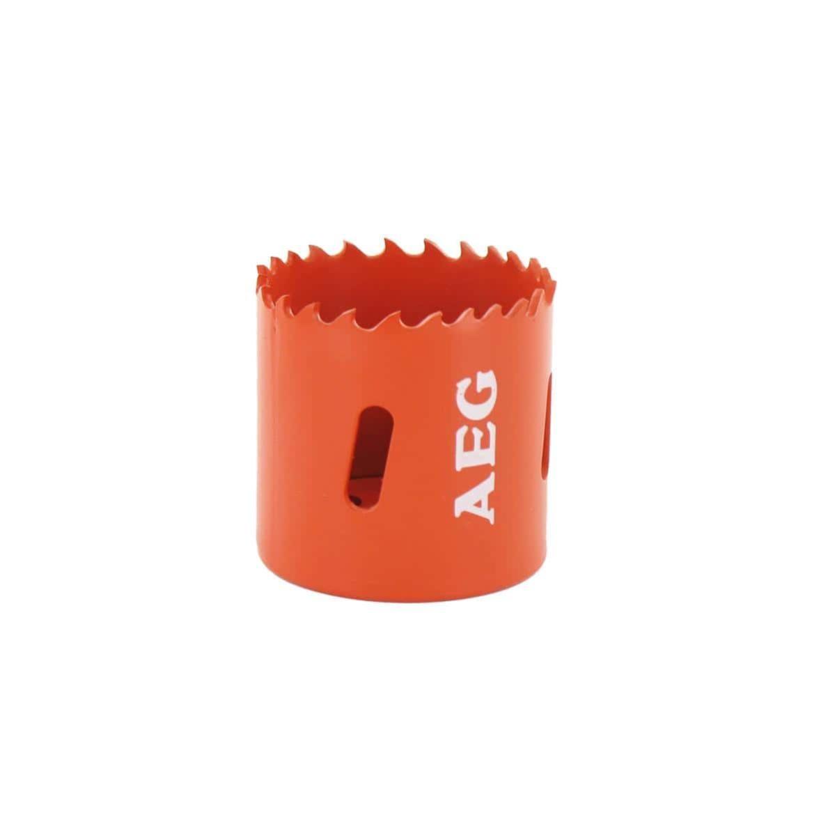 44 mm Scie-cloche bi-métal