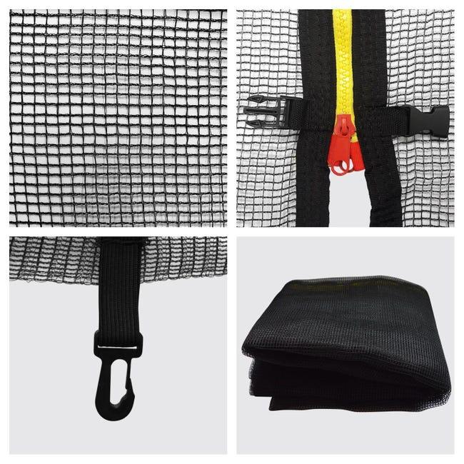Filet De Protection Pour Trampoline O180cm Cairns Leroy Merlin
