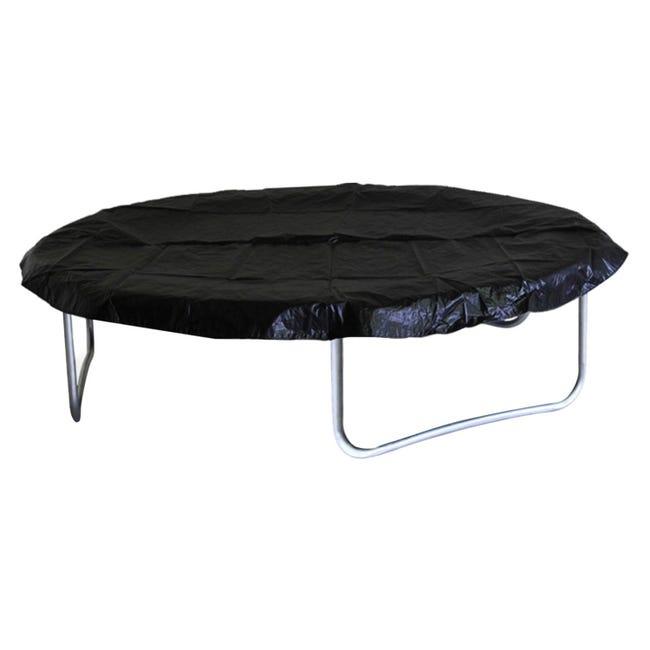 bâche pour trampoline Ø430cm  leroy merlin