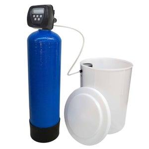 Adoucisseur et sel adoucisseur d'eau | Leroy Merlin