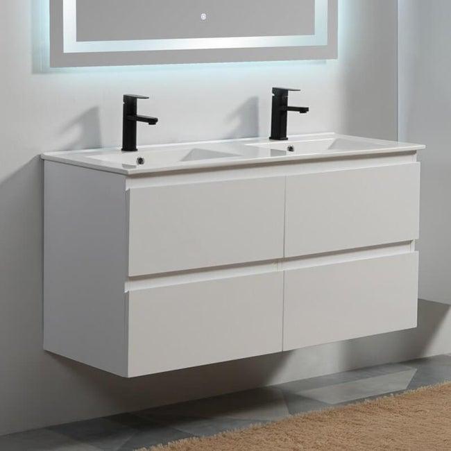 17+ Comment installer un meuble double vasque inspirations