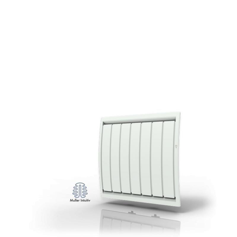 Applimo Radiateur électrique soleidou smart ecocontrol