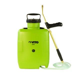 Pulverisateur Toiture Multirex Leroy Merlin