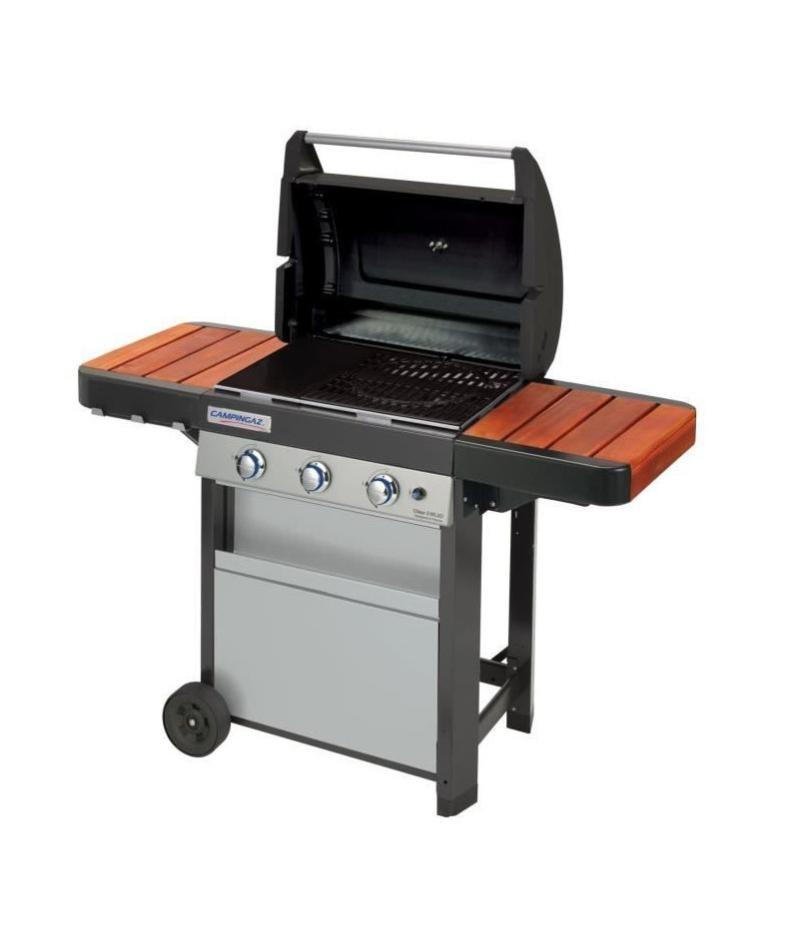 campingaz barbecue gaz class 3 wlxd  leroy merlin
