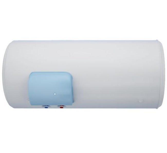 Atlantic Chauffe Eau Zeneo Aci Hybride Horizontal Mural 150 L 1800w 200803 Leroy Merlin