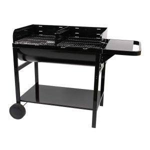 Grille barbecue 62 x 30 au meilleur prix | Leroy Merlin