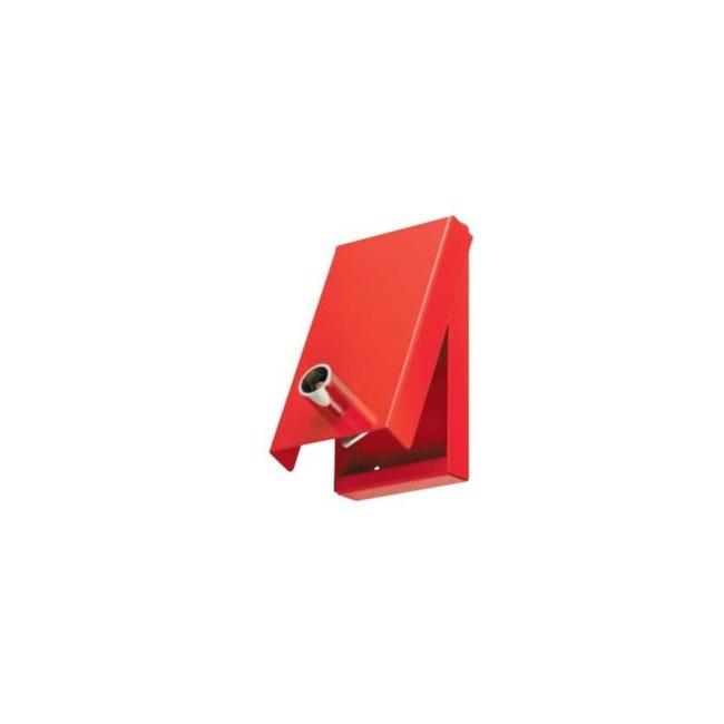 Boite Pompier Cle Triangle Fireless Leroy Merlin