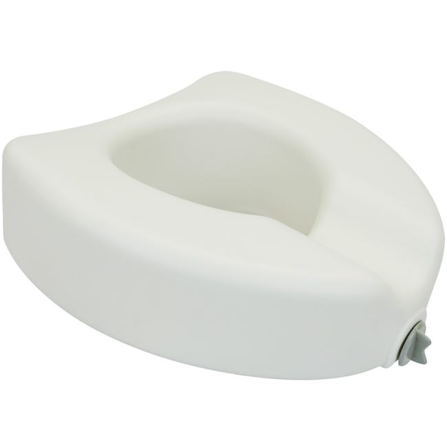 Rehausseur De Toilettes Pour Wc Leroy Merlin