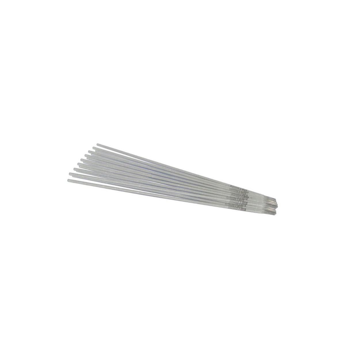 Electrodes Acier 3.2 x 350mm Boite de 5.8Kg//204 PZ Baguettes MMA E6013 FUSION To