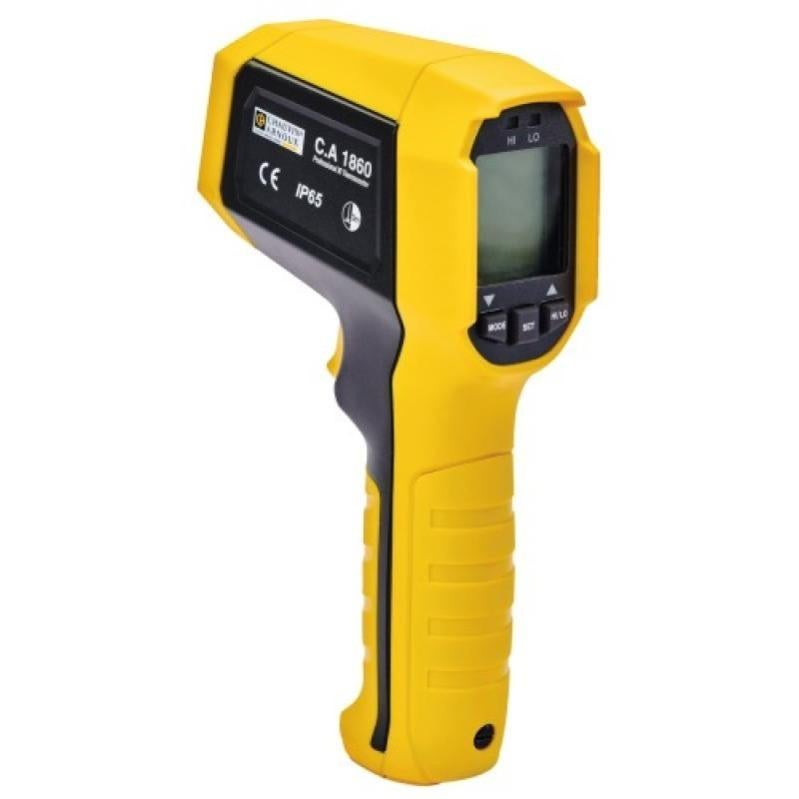 Testo 830-t1 Infrarouge Thermomètre 05608311