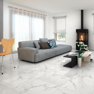 Floor Tile Ceramic Casablanca 45x45cm (1.42m2)