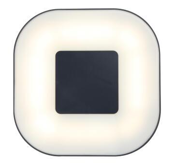 LED WALL LAMP LED MAX.11.5W, CLASS I IP5