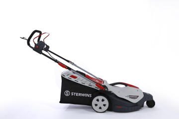 LAWNMOWER 360 1400W 36CM STERWINS