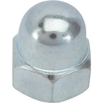 CAP NUT D12 2P GALV STEEL