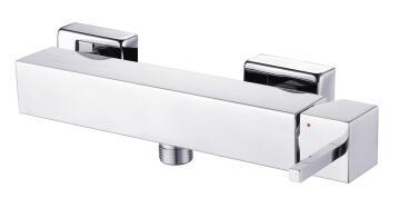 Shower mixer Bacata chrome SENSEA sedal 25mm