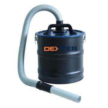 Ash vacuum DEXTER 18L without motor