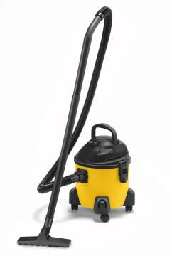 VACUUM CLEANER 15L PRACTYL POWER 1250W