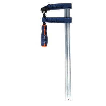 F clamp bi material handle DEXTER 100x400mm