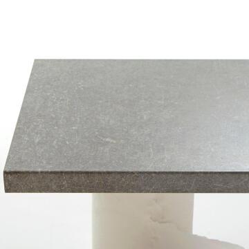 Kitchen worktop laminate pietra L246XD63XT2.8cm water repellent treatment
