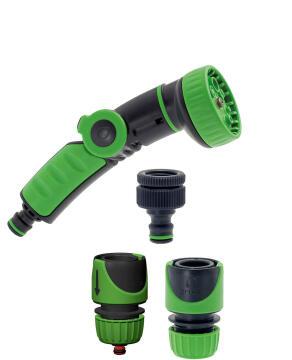 Nozzle Kit 8 Jets 2 Conn. & Tap Adaptor