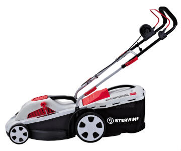 LAWNMOWER STERWINS ELECTRIC 1700W