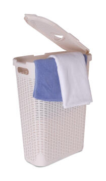 LAUNDRY / B40L COTTAGE WHITE IVORY5