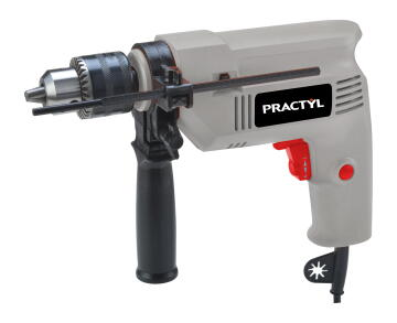 Impact drill PRACTYL 500W
