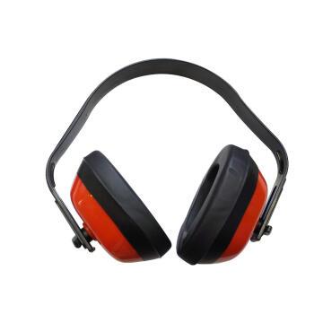 1PR-EAR MUFFS 25DB OPP-PLASTIC BAG