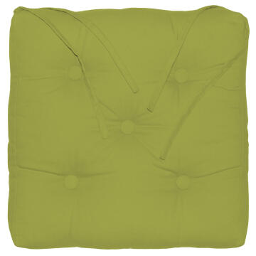 CHAIR PAD ELEMA APPLE 4 40X40CM
