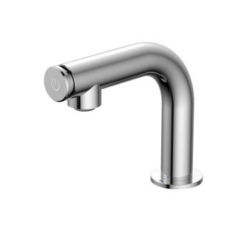 Sc basin mixer talim chrome gu valve acs a