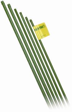 Stake Steel NORTENE 2.1mx16mm Better grip for ties Rust resistant