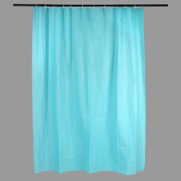 Shower Curtain Peva SENSEA Joy blue 180X200CM