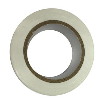Insolation tape 0.15x15mm white 10m