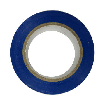 Insolation tape 0.15x15mm blue 10m