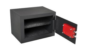 KEY LOCK SAFETY BOX STD 16L