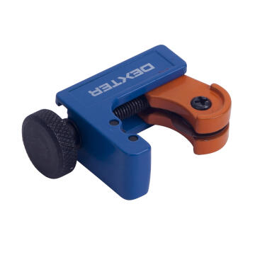 MINI PIPE CUTTER DEXTER 22MM