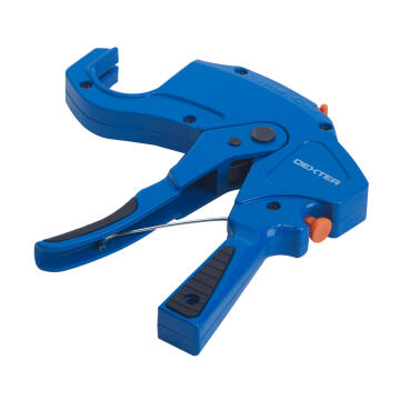 PEX and PEXAL pipe cutter DEXTER 42mm