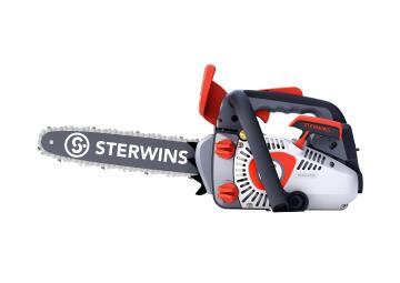 STERWINS GASOLINE CHAIN SAW PCS2-27.3