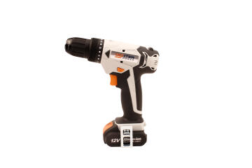 Cordless drill DEXTER POWER 12V 1 bat Li 1.3Ah