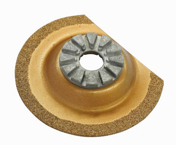 CIRCULAR GROUT DEXTER POWER