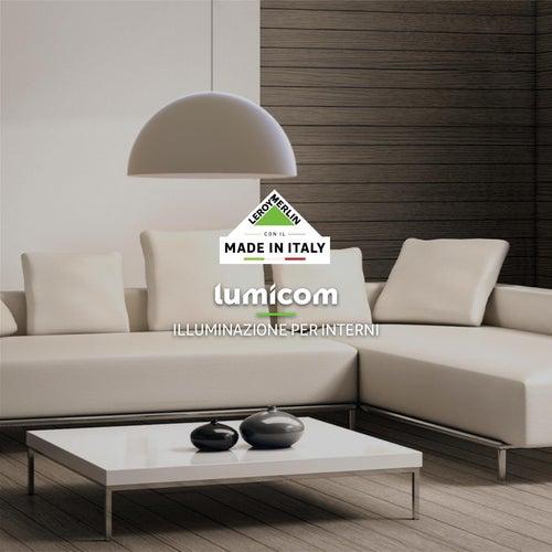 Scopri il brand Lumicon e la qualità dei suoi prodotti