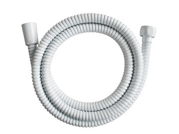 Shower hose stainless steel double interlock SENSEA 1.75m