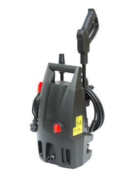 HIGH PRESSURE CLEANER 1400W