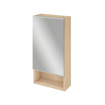 Bath room mirror carbinet Easy oak 36CM